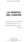 Ryke Geerd Hamer Nueva Medicina Germanica NMG Libro Leyes Biologicas 5LB Descarga Recomendado Download Genesis Cancer