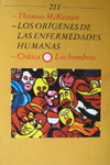 Thomas Mckeown Hamer Nueva Medicina Germanica NMG Libro Leyes Biologicas 5LB Descarga Recomendado Download Origenes Enfermedades Humanas